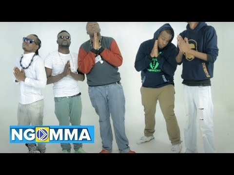 TIMMY TDAT FT. THE KANSOUL -  TUNAKUBALI (OFFICIAL MUSIC VIDEO)