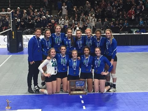 2016 Eagan Volleyball End-Of-Year Video