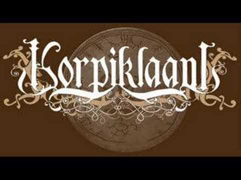 KORPIKLAANI - Crows Bring The Spring mp3