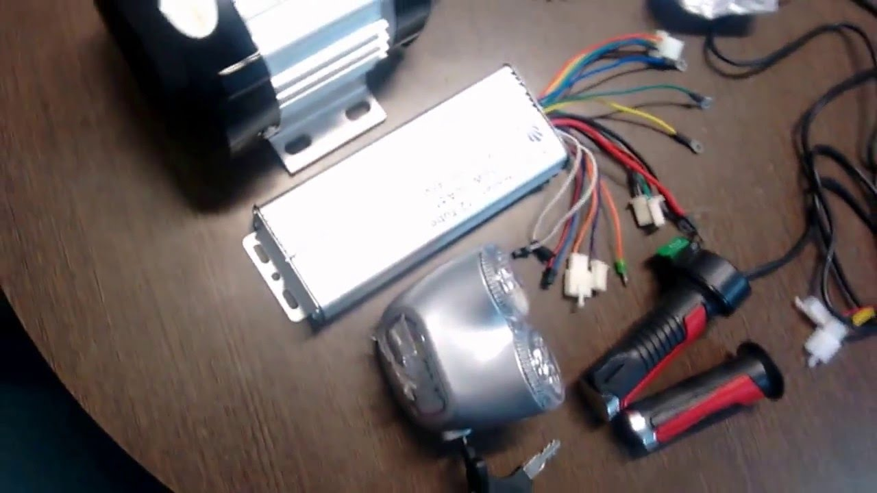 115 volt dc motor wiring diagram [ 1280 x 720 Pixel ]