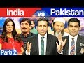 Pakistan vs India Match Special - ZOR KA JORR - Special Transmission | Part 2