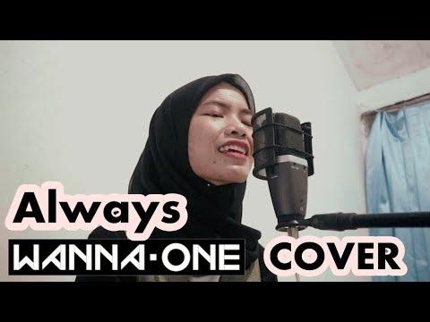 Always (이 자리에) - Wanna One (워너원) Cover By Ramadhani