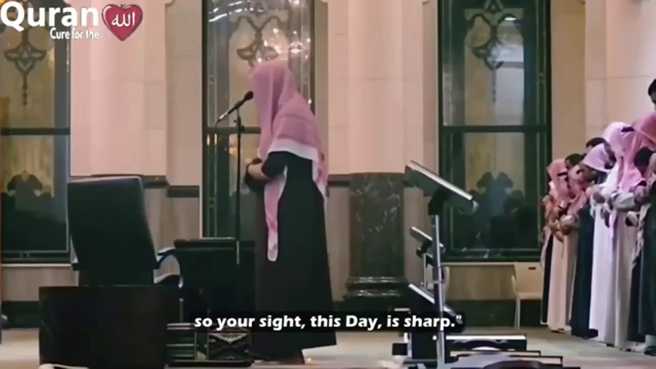 [VIDEO] - Inside a Satanic Place of Worship Vs Inside a Mosque 1