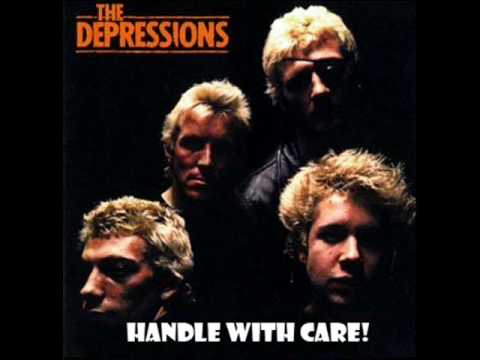 The Depressions - Handle with care