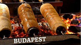BUDAPEST IS BEAUTIFUL   Travel Hungary 🇭🇺