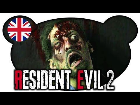Deal ist Deal - Resident Evil 2 Remake Leon ???????? #09 (Horror Gameplay Deutsch)