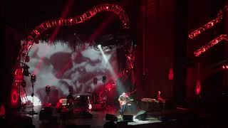 CHRIS REA - THE ROAD TO HELL - Live Mannheim Germany 2017