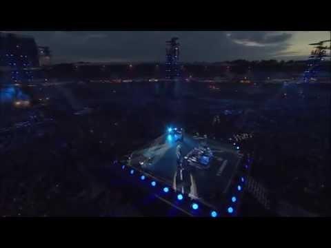 Böhse Onkelz - Nichts ist für immer da (live Hockenheim 2014)