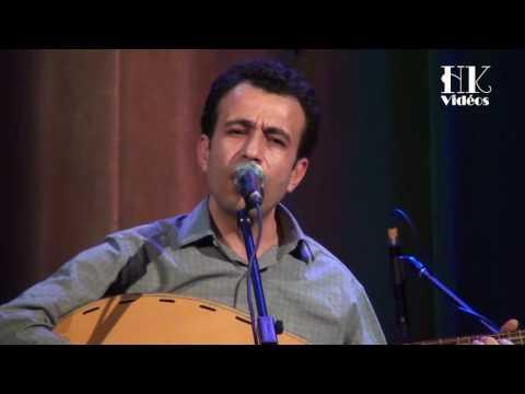 Amer Hamel au spectacle d'ouverture du mois Amazigh de Montréal 2017