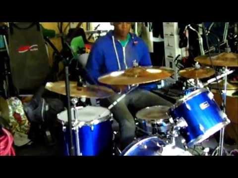 pop that Drum Cover