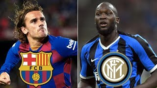 Barcelona vs Inter Milan, Champions League, Group Stage 2019 - TACTICAL PREVIEW