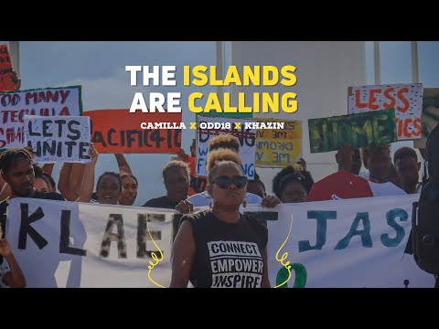 Camilla, ODD18, Khazin - The Islands are Calling [Official Music Video]