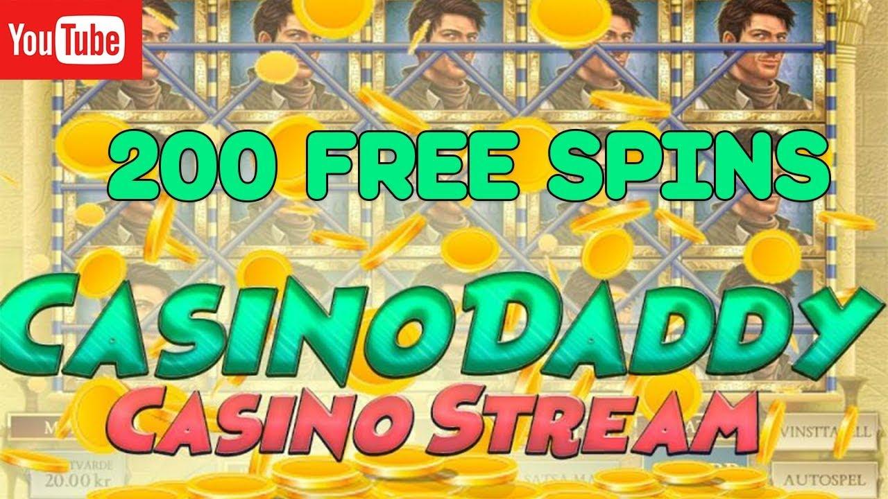 stream casino online