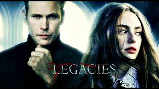 Download Legacies 2x09 Music - SVRCINA - Astronomical Mp3 and Videos