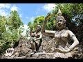 Magic Garden - Samui Thailand ( Магический сад Быдды на острове Самуи )