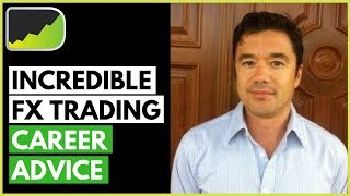 From COLLEGE to Full-Time FOREX TRADING - Jason Sen | Trader Interview