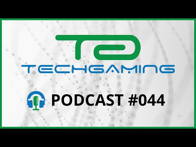 De RTX 3060 is gearriveerd! - TechGaming Podcast 44 - 25 februari, 2021