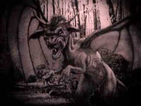 LOST TAPES: Jersey Devil