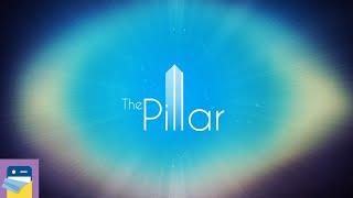 The Pillar: Intro, Misty Hill, Garden Walkthrough Guide & iOS Gameplay (by Paper Bunker)