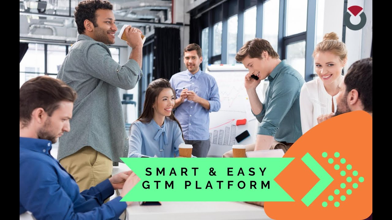 What a GTM platform is  Overview on Camp
