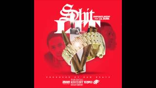 Op Ft Lil Durk - Shit Lit ( AUDIO )