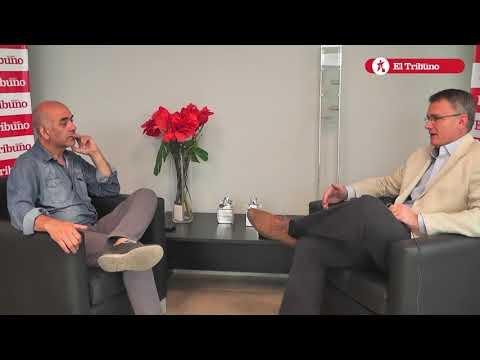 Entrevista a Federico Gatti