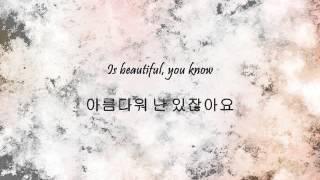 [3.33 MB] K.Will - 러브블러썸 (Love Blossom) [Han & Eng]