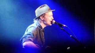 Download Fran Healy - The Humpty Dumpty Love Song (Live In Paris) MP3 song and Music Video