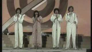 Israel 1979 Eurovision - Hallelujah + lyrics - Winning song