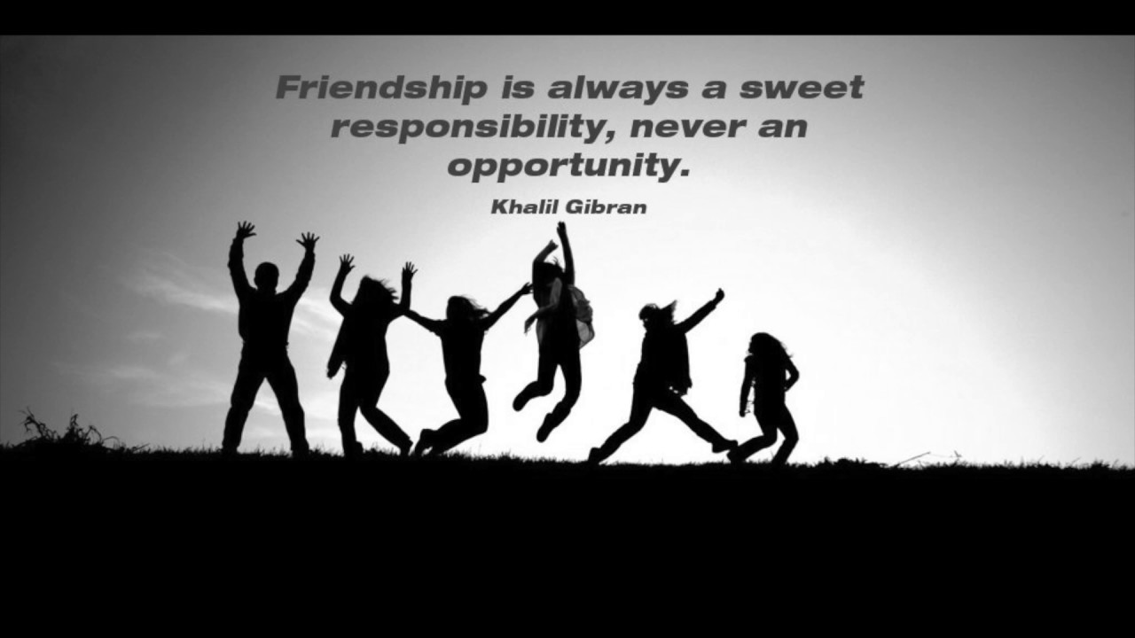 203 Friendship Quotes About Real Long Time Friends
