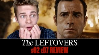The Leftovers Season 2, Episode 7 - TV Review