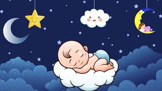 Dengarkan saja selama 3 menit Bayi Anda Akan Langsung terlelap - Lagu tidur untuk bayi tidur nyenyak