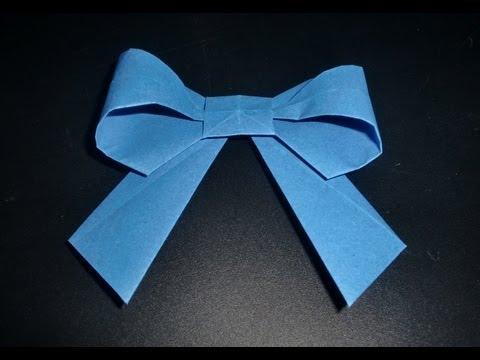 origami briefumschlag falten diy bunte briefchen falt. Black Bedroom Furniture Sets. Home Design Ideas