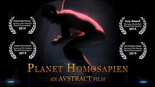 Planet Homosapien