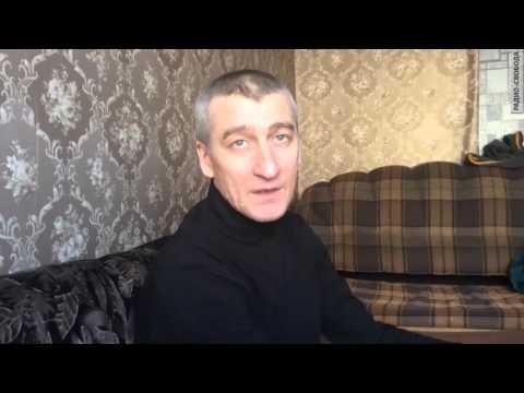 видео: Игорь Матвеев. Интервью после освобождения