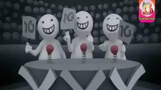 Baby Ne Bournvita Pivdavo Comedy Vodafone Zoozoo Video STUDIO BSF MEDIA