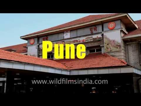 Pune city - Maharashtra's cultural hub?