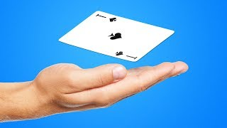 24 AWESOME MAGIC TRICKS TO LEARN IN 5 MINUTES