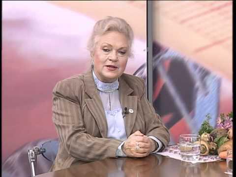 """Наталья Земная - №3 """"Позвоните доктору"""": рецепты - 11/11/2008"""