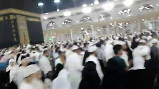 Makka Full HD Video-Tawaf of Khana Kaba-2018.Online Quran Learning