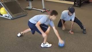 extreme baseball hitting and agilities drills develop power
