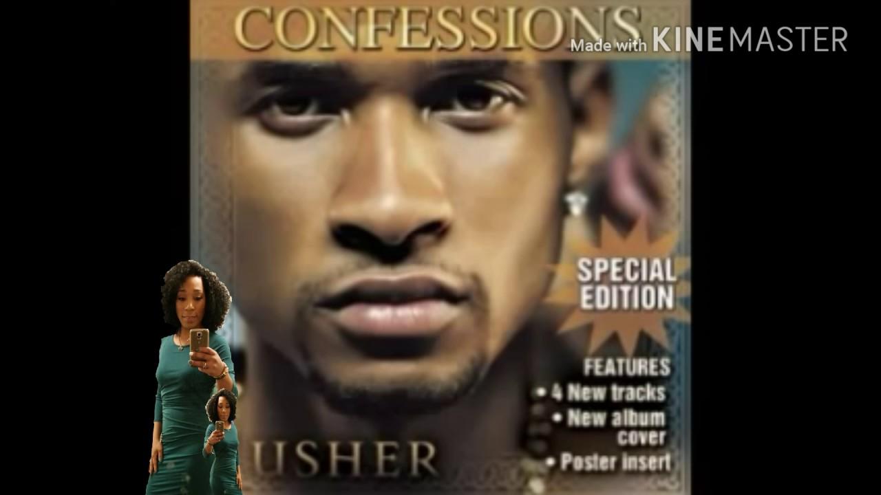 Usher : Super Star :Confessions Album - YouTube