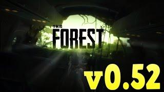 Como baixar e instalar the forest v0.52 pirata online 2016