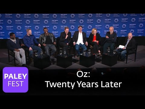 Oz - 20 Years Later