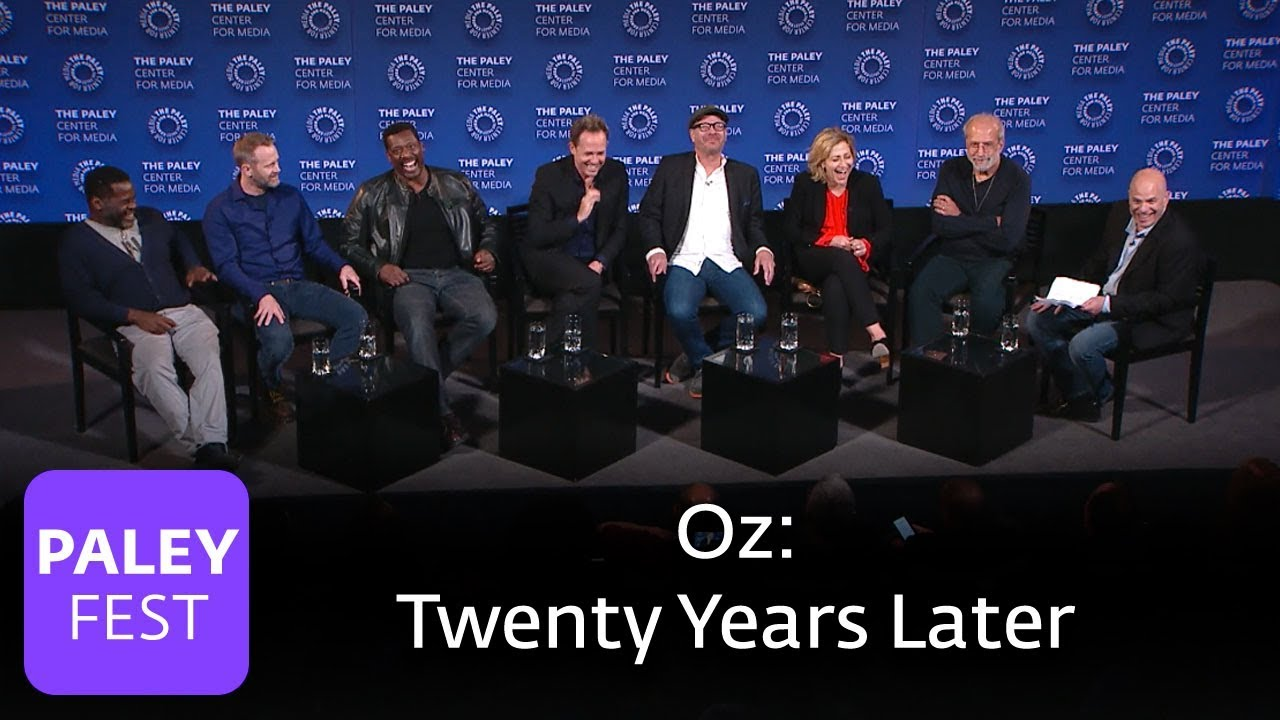 Download Oz - 20 Years Later