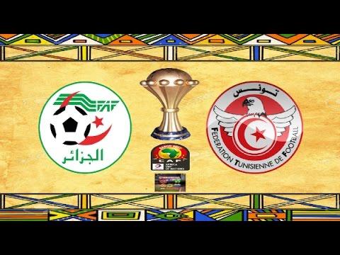 PS4 PES 2017 Gameplay Algeria vs Tunisia HD