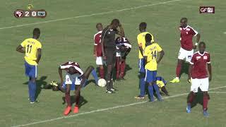 Download Video Le résumé génération foot (junior) vs tallas foot 2iéme tour préliminaire coupe du Sénégal Junior MP3 3GP MP4