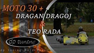 MOTO 30 + DRAGAN DRAGOJ & TEO RADA / POŽEGA 2018 / PRIKOLIČARI / dp tuning motorsport
