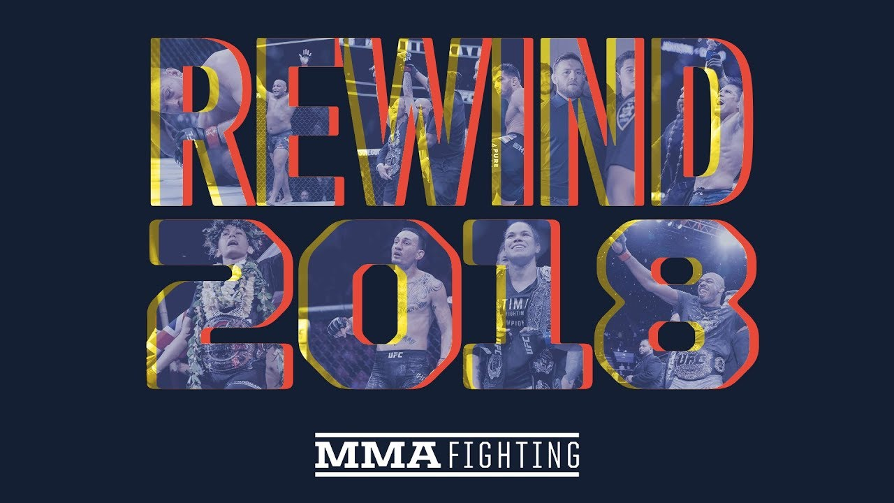 rewind-2018-mma-fighting