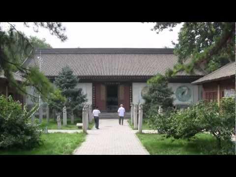 China 2011.07 Pt.2/3 Pingyao, Xi'an, Guilin, Dragon's Backbone Rice Terraces, Yao Village, Li River